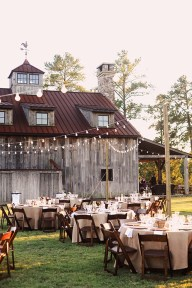 Amazing Wedding Decor Inspiration For Outdoor Party02