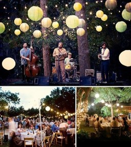Amazing Wedding Decor Inspiration For Outdoor Party04