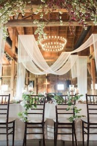 Amazing Wedding Decor Inspiration For Outdoor Party05
