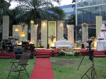 Amazing Wedding Decor Inspiration For Outdoor Party11