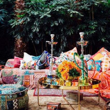 Amazing Wedding Decor Inspiration For Outdoor Party30