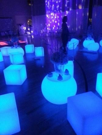 Awesome Winter Wonderland Wedding Decoration28