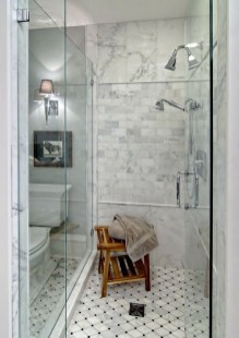 Bathroom Concept With Stunning Tiles04