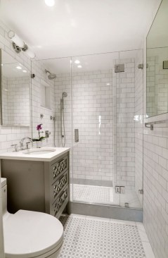 Bathroom Concept With Stunning Tiles08