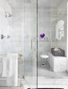 Bathroom Concept With Stunning Tiles33