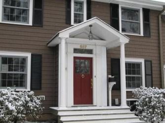 Best Exterior Paint Color Ideas Red Brick10