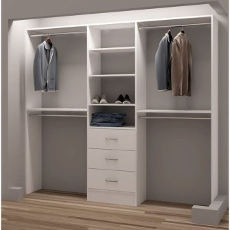 Best Wardrobe In Your Bedroom09