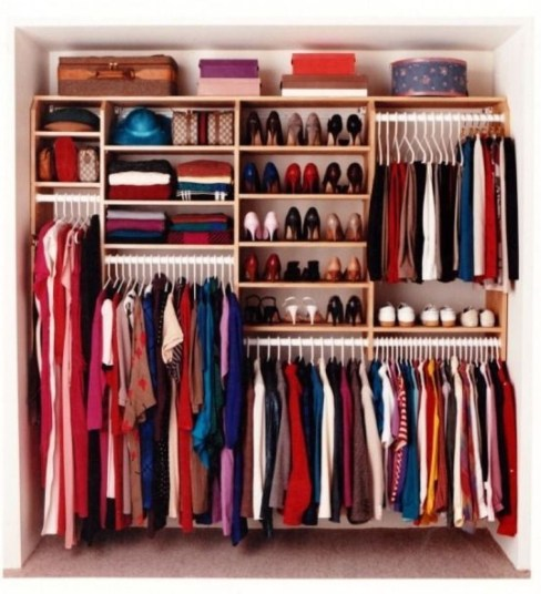 Design Wardrobe That Is In Trend25