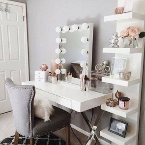 Dressing Table Ideas In Your Room02
