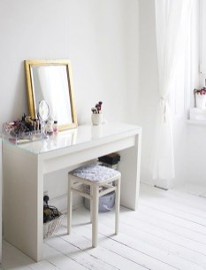 Dressing Table Ideas In Your Room19