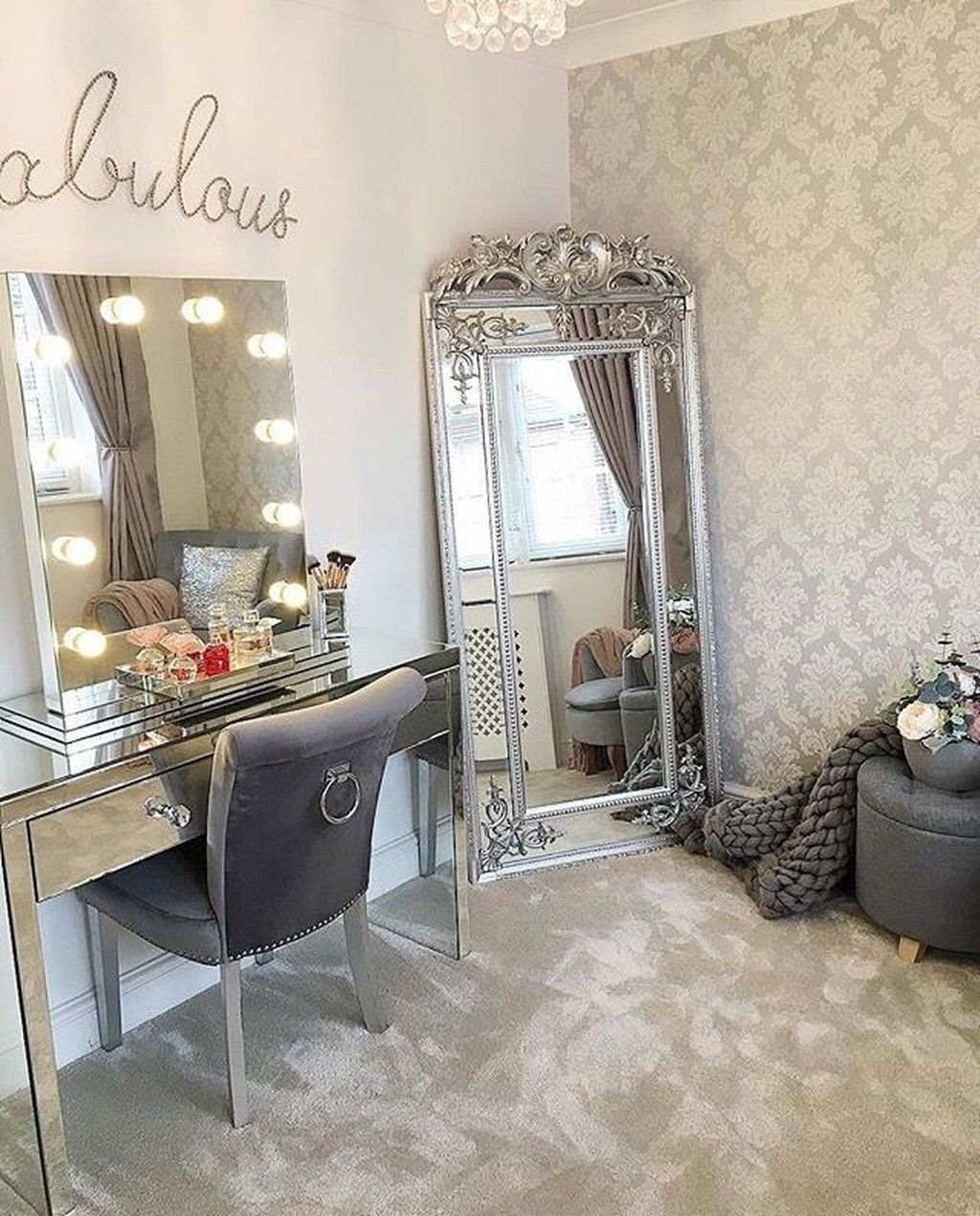 Dressing Table Ideas In Your Room25