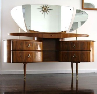 Dressing Table Ideas In Your Room31