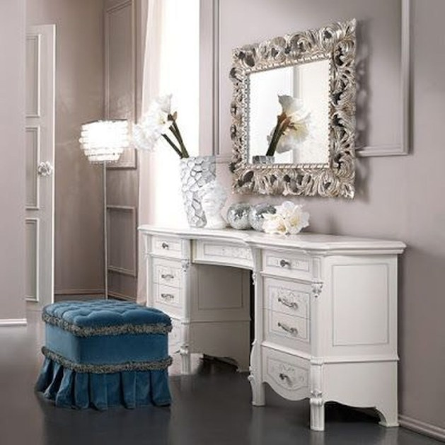 Dressing Table Ideas In Your Room36