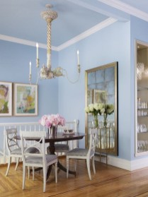 Feminine Dining Room Design Ideas02