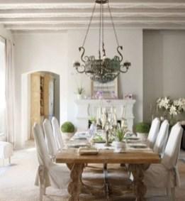 Feminine Dining Room Design Ideas13