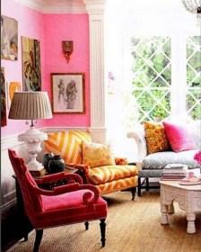 Feminine Dining Room Design Ideas28