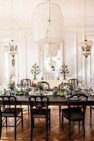 Feminine Dining Room Design Ideas30