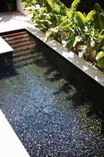 Landscaping Ideas For Backyard Swimming Pools15