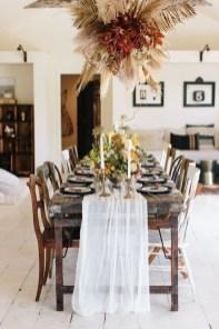 Lovely Dinner Table Design04