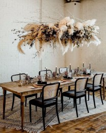 Lovely Dinner Table Design30