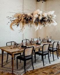 Lovely Dinner Table Design30