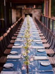 Lovely Dinner Table Design32