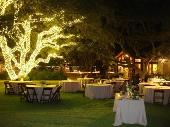 Luxury Wedding Decor Inspiration For Garden Party20