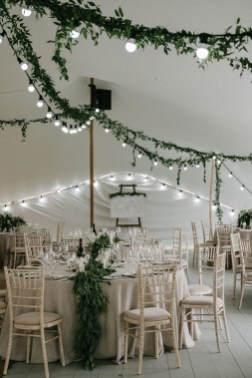 Luxury Wedding Decor Inspiration For Garden Party32
