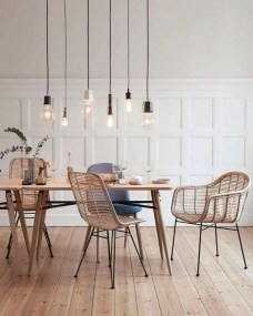 Simple Dining Room Design04