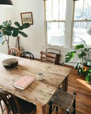 Simple Dining Room Design08