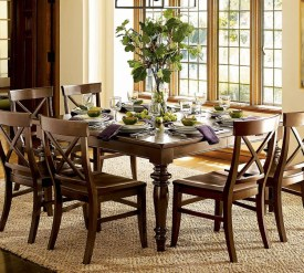 Simple Dining Room Design14