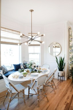 Simple Dining Room Design15