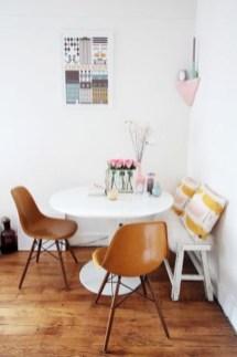 Simple Dining Room Design39