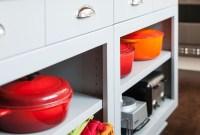Smart Kitchen Open Shelves Ideas24