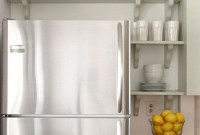 Smart Kitchen Open Shelves Ideas38