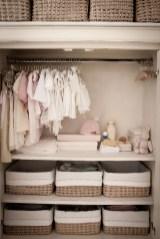 The Best Design An Organised Open Wardrobe27