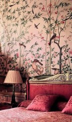 The Best Interior Design Using Wallpaper To Add To The Beauty Of Your Home04