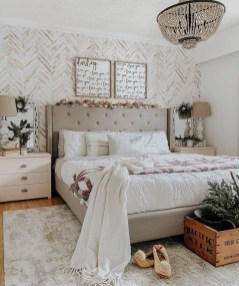 The Best Interior Design Using Wallpaper To Add To The Beauty Of Your Home13