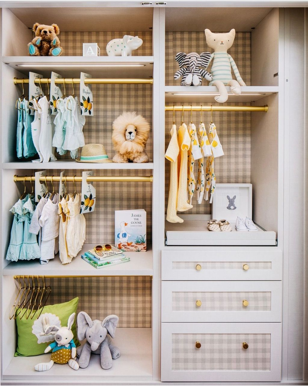 The Best Wardrobe Shutter Designs For Childrens01