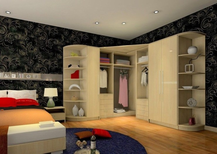 The Best Wardrobe Shutter Designs For Childrens13