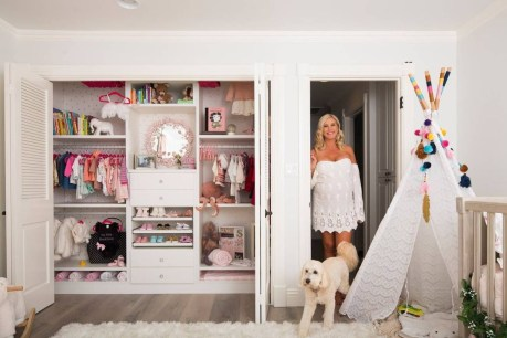 The Best Wardrobe Shutter Designs For Childrens34