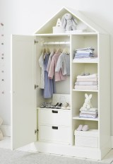 The Best Wardrobe Shutter Designs For Childrens41