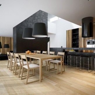 The Concept Of A Table And Chair For Dining Room10