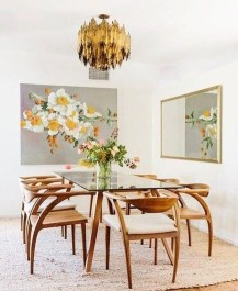 The Concept Of A Table And Chair For Dining Room16