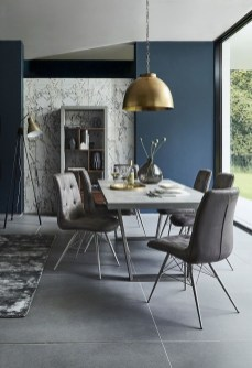 The Ideas Of A Dining Room Design In The Winter22