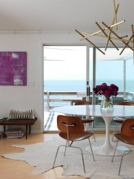 The Ideas Of A Dining Room Design In The Winter41
