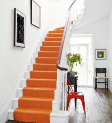 The Most Popular Staircase Design This Year For Interior Design Your Home07