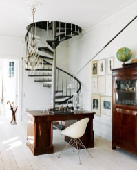 The Most Popular Staircase Design This Year For Interior Design Your Home08