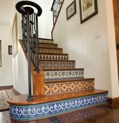 The Most Popular Staircase Design This Year For Interior Design Your Home18