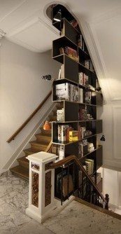 The Most Popular Staircase Design This Year For Interior Design Your Home30